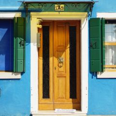 Burano Island User Photo