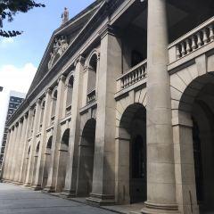 香港終審法庭用戶圖片