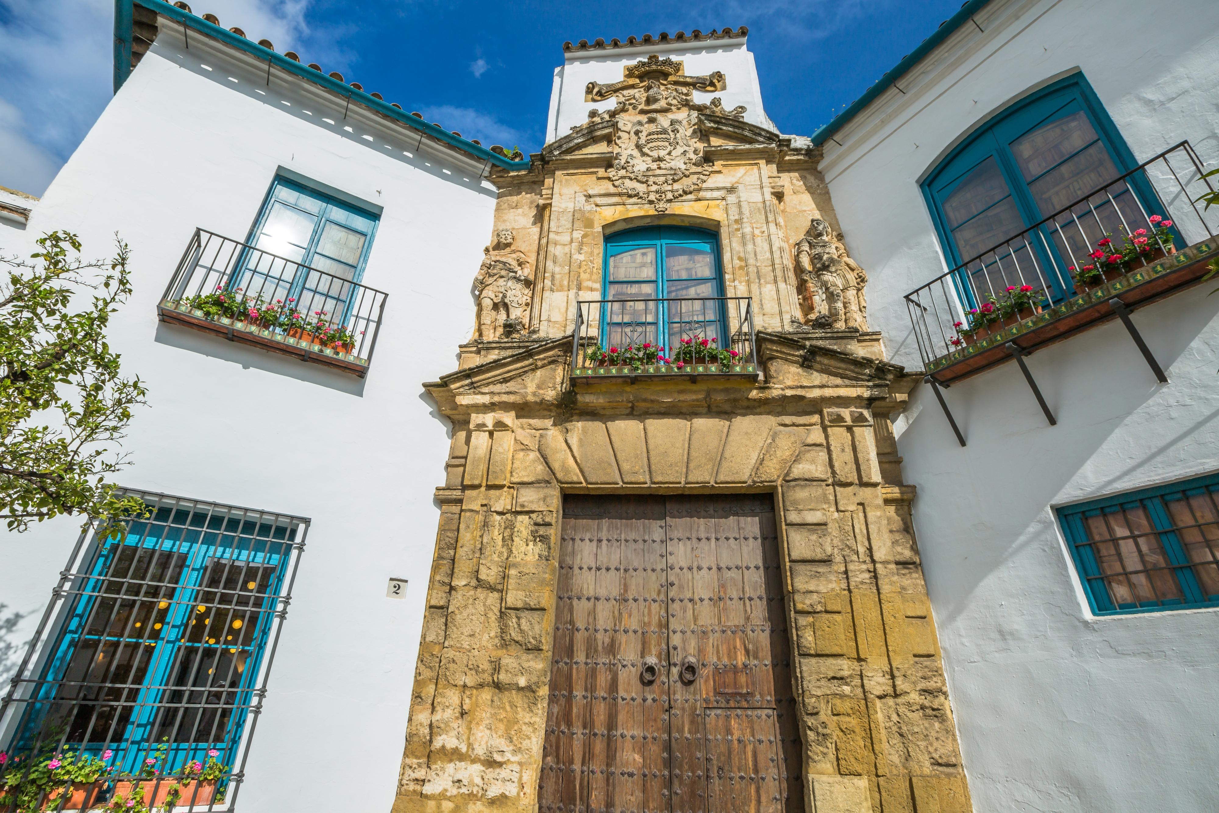 Palacio de Viana