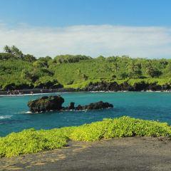 Waianapanapa State Park User Photo