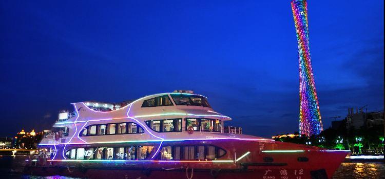 Zhujiang Night Tour Tianzi Wharf3