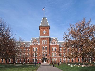 俄亥俄州立大學
