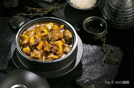 Diaoye Fusion Cuisine (Zhangda Plaza)