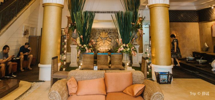 Let's Relax Spa : Phuket Patong Second Street3