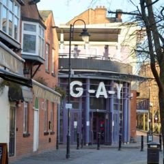 Gay Village User Photo