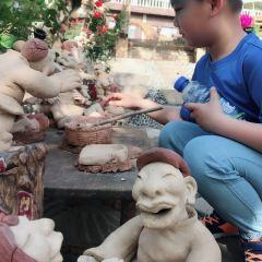 聖鑫世外桃源溫泉谷用戶圖片