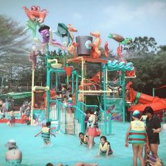 Chimelong Water Park User Photo