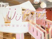 頭牌福利丨帶娃用餐兩不誤,來自魔都的這家親子餐廳終於空降福州!