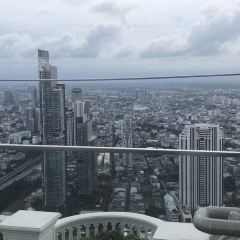 Sky Bar User Photo