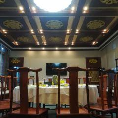 雲巢賓館餐廳用戶圖片