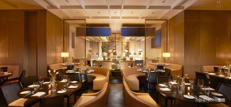 Brasserie 1893 (Waldorf Astoria Beijing)3