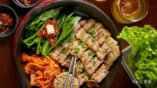 BELLOCO倍樂創意韓國料理(靜安店)