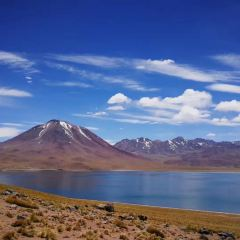 Altiplanic Lagoons User Photo