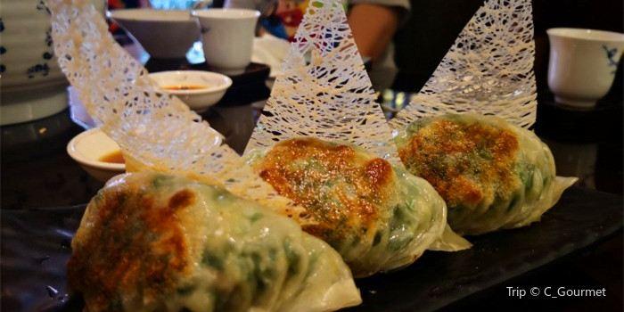 Xing He Wan Hotel Zhen Yue Chinese Restaurant (Da Shi)3