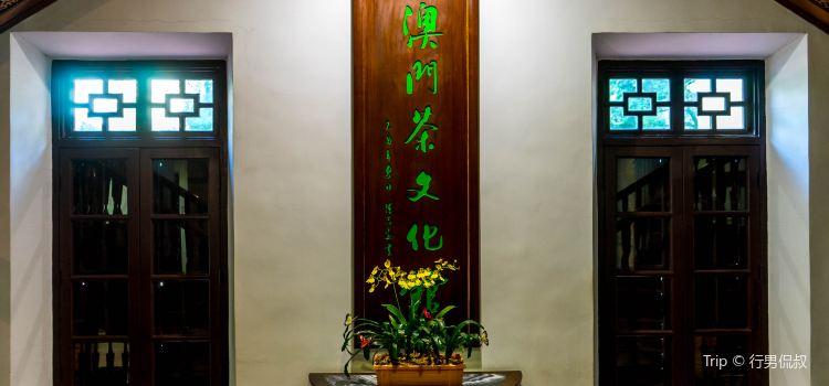 茶文化館1