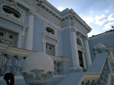 El Museo de la Cancion Yucateca