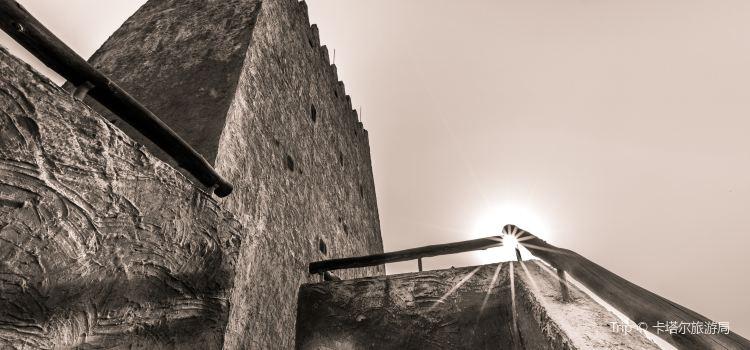 Barzan Towers3