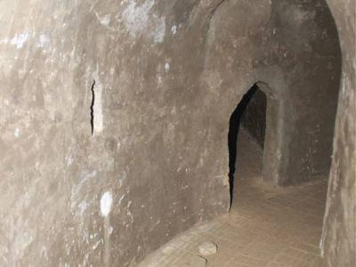 Liguan Tunnel Site