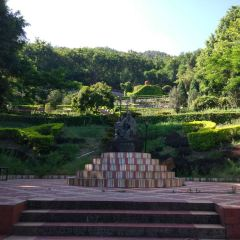 Anxi Fengshan Mountain Scenic Resort User Photo