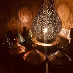 Tajine Moroccan  User Photo