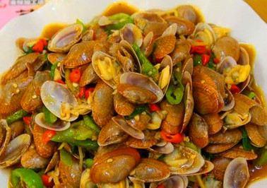 Conch Seafood Hua Jie Branch Store ( Di Yi Shi Chang )