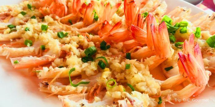 Dong Hai Long Gong ( Ming Xing Restaurant10 Nian Lao )2