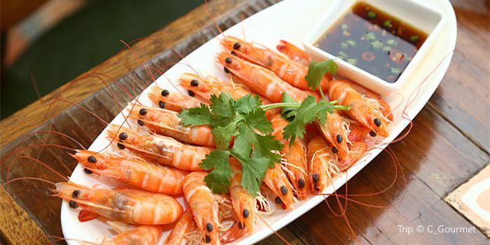 挑食|海鮮餐廳(福建路店)1