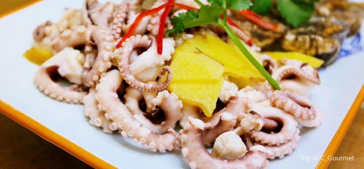 Ya Jian Food Court(hulidian)