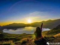 長白山天池:西坡和北坡哪更美?