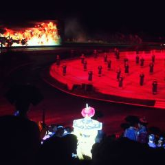 """Peak Dynasty Emperor Kangxi Ceremony"" User Photo"
