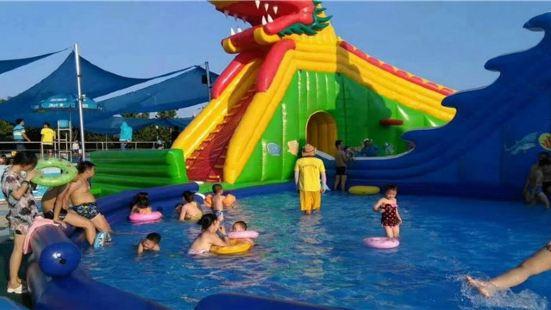 巢湖體育中心水上樂園