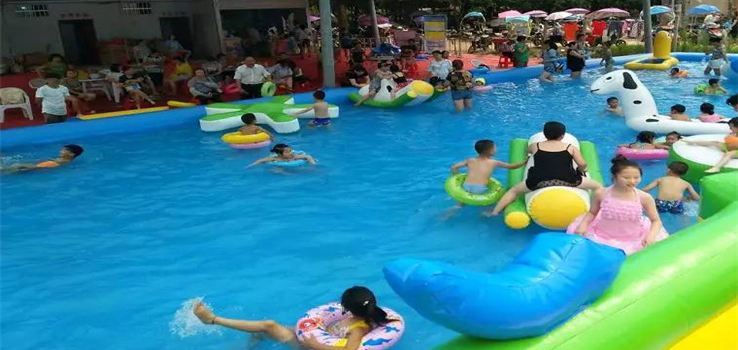 博愛水上樂園2