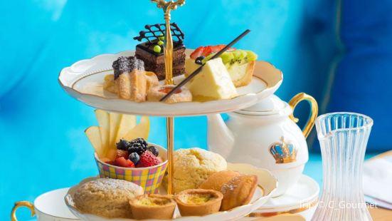 Anvita British Tea House ( He Yi )