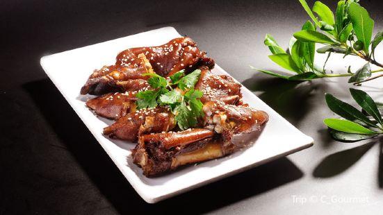 Chui Yan Times Xiao Chao Huang Beef( Wu Yi Hua Fu Dian )
