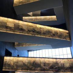 오사카 인권 박물관 여행 사진