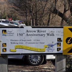 Arrow River User Photo