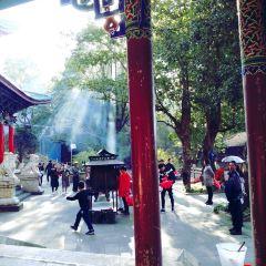 Jincheng Ancient Town User Photo
