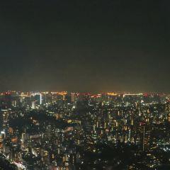 Roppongi Hills User Photo