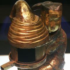 석가장시박물관 여행 사진