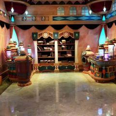 美國冒險樂園 (尖沙咀店)用戶圖片