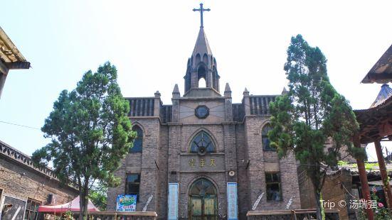 Pingyaotianzhu Church