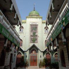 Kaifengshi Wang Jia Hutong Mosque User Photo