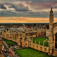 Hertford College User Photo