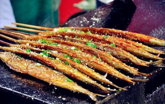黑魚郭我家酸菜魚(摩爾廣場店)3