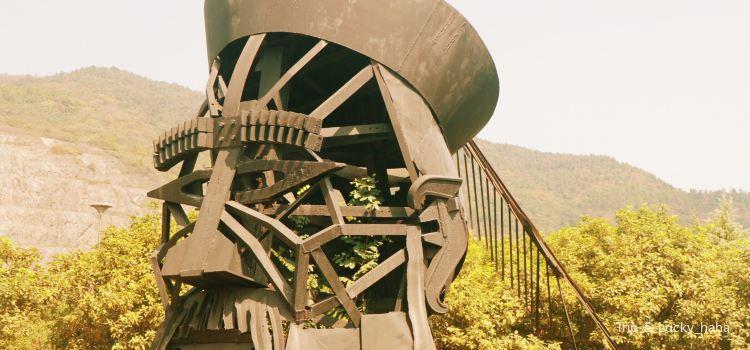 黃石國家礦山公園2