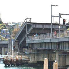 Spit Bridge User Photo