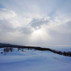 Shiretoko Goko Lakes User Photo
