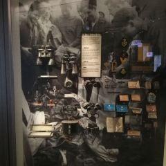 시카고 과학산업 박물관 여행 사진