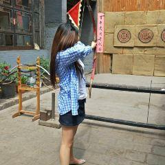 화베이 제1표국 여행 사진