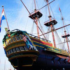 荷蘭國家海事博物館用戶圖片
